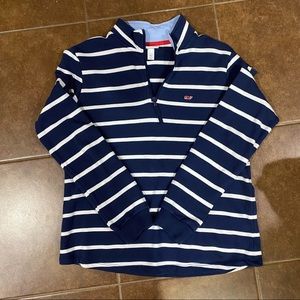 Vineyard Vines x Target Striped Pullover
